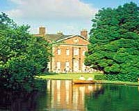 Mottram Hall makes an ideal venue for your reception.
