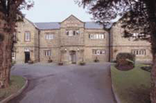 Haighton Manor, Lancashire Venue for Weddings