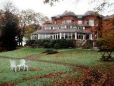 Kilhey Court Hotel, Cheshire Wedding Venue