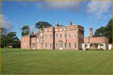 Meols Hall Weddings