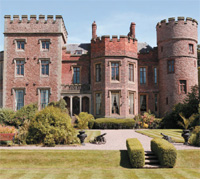 Rowton Castle - Wedding DJ